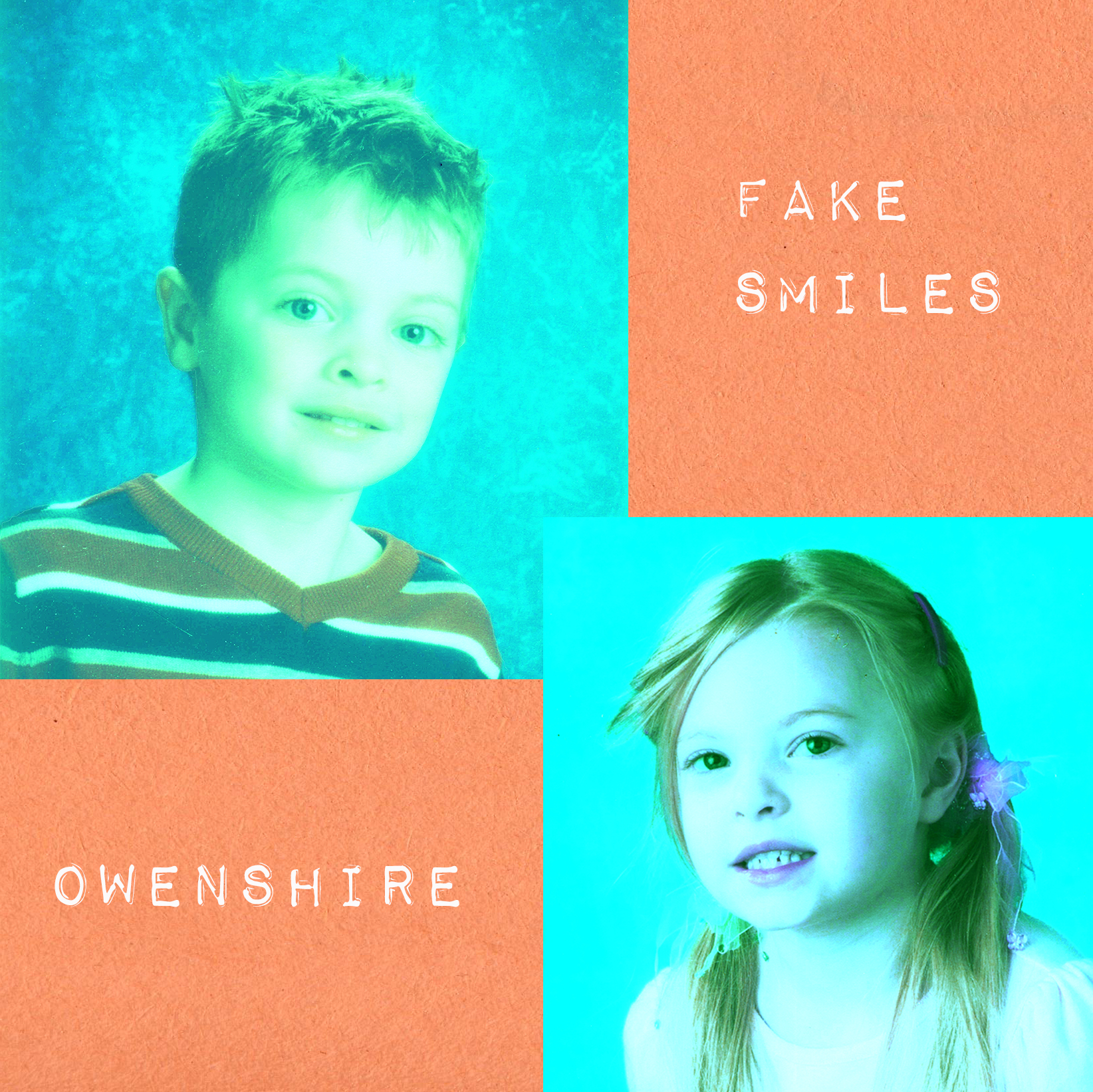 Owenshire FAKE SMILES COVER TEST 1