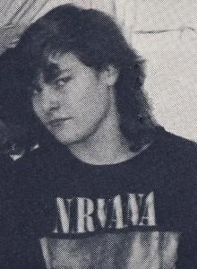 Robert Muhlbock Owenshire Nirvana Grade 10